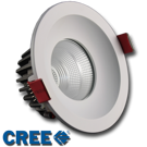 Downlight LED 12W COB CREE
