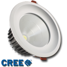 Downlight LED 36W COB CREE