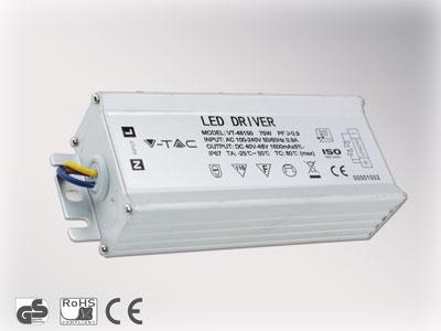 Zasilacz DC IP67