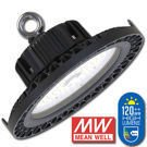 Lampa magazynowa High Bay UFO LED 100W 13000 lm 90° Mean Well VT-9107