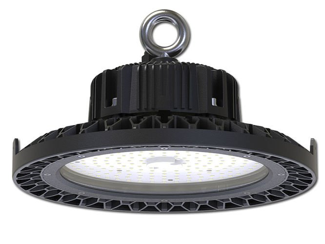 Lampa High Bay Ufo Led 100w 18000 Lm 90 Mean Well Samsung Vt 9 100