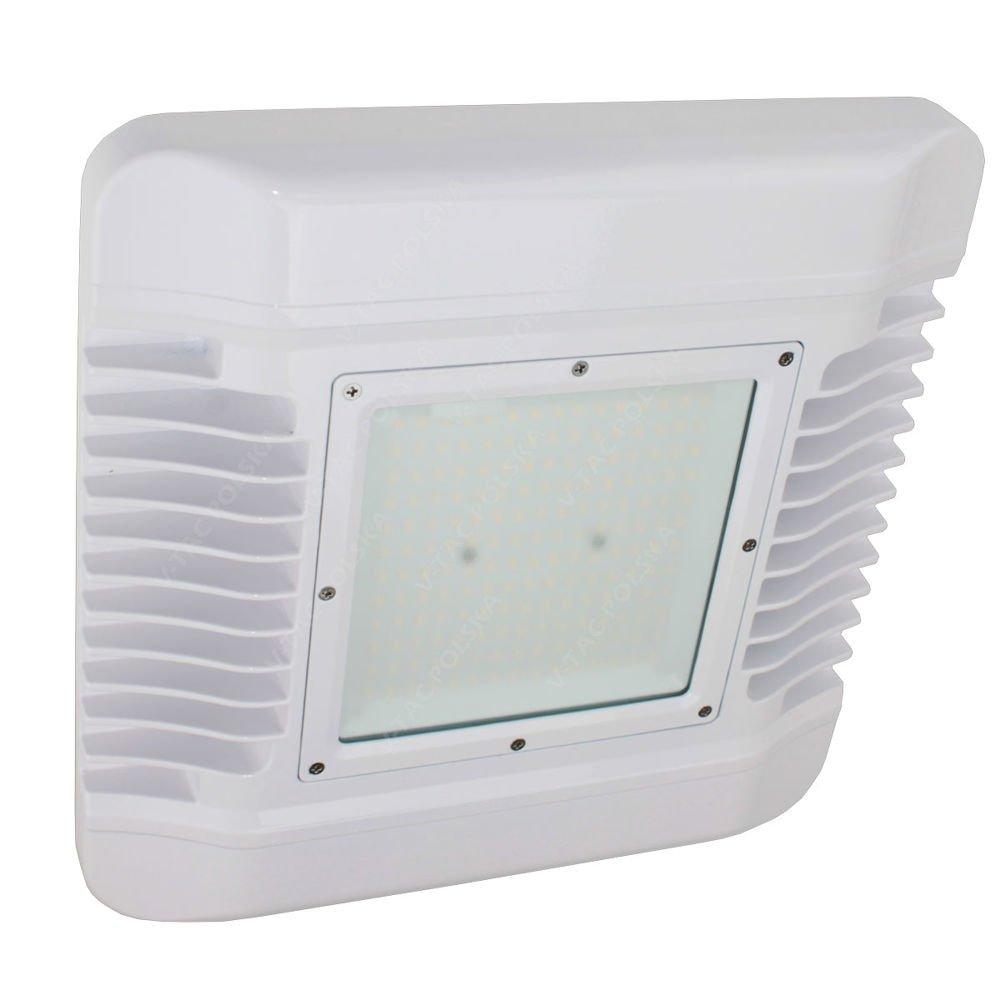Lampa Led High Bay Samsung Pro Stacja Paliw 150w 18000 Lm Vt 9 155