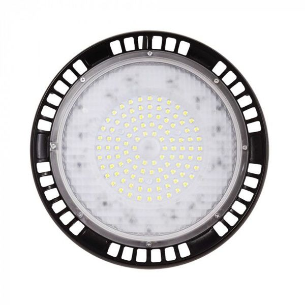 Lampa halowa High Bay UFO LED 100W 8000 lm 120° VT-9115