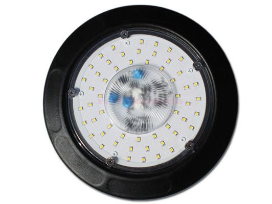 Oprawa halowa High Bay UFO LED 50W 4000 lm 120° VT-9053