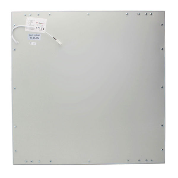 Panel LED 120x30 cm 45W 3600 lm VT-12030 STANDARD (1195x295 mm)